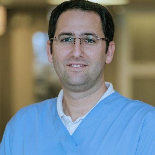 Dr. Arick Faibish