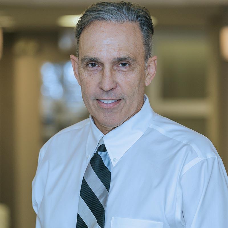 Dr. Robert T Feeley